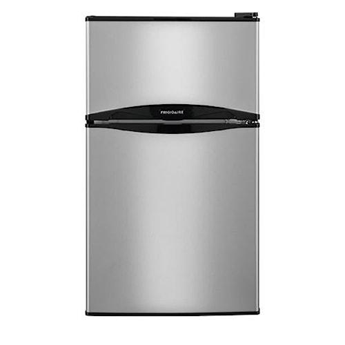 Frigidaire Compact Refrigerator ENERGY STAR® 3.1 Cu. Ft. Compact Refrigerator