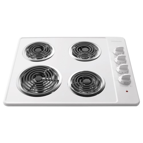 Frigidaire Electric Cooktops 26