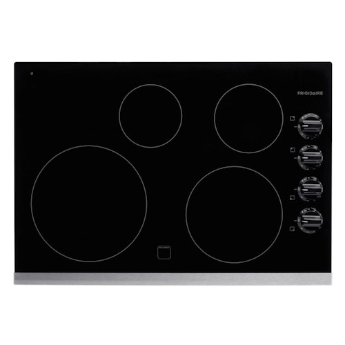 Frigidaire Electric Cooktops 30