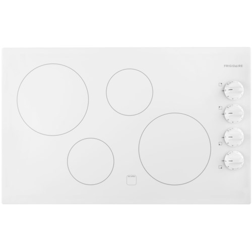 Frigidaire Electric Cooktops 32