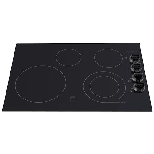 Frigidaire Frigidaire Gallery Electric Cooktops Gallery 30