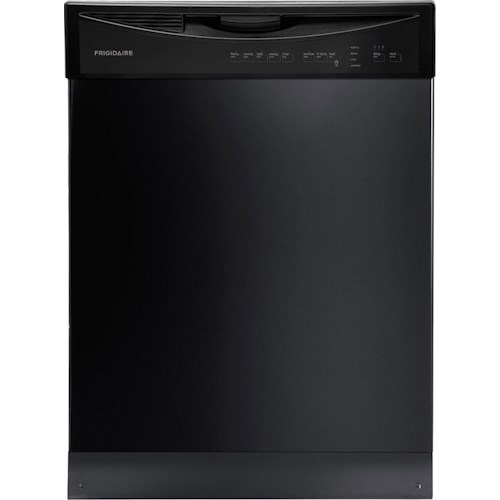 Frigidaire Dishwashers ENERGY STAR® Built-In Tall-Tub Dishwasher with Fits-More™ Capacity