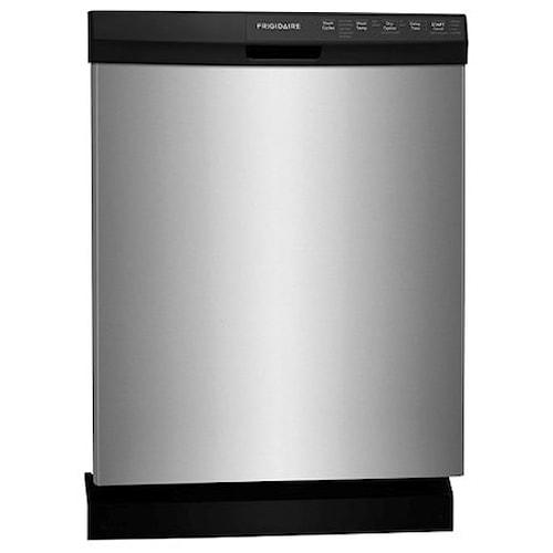 Frigidaire Dishwashers 24