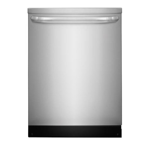 Frigidaire Dishwashers ENERGY STAR® 24