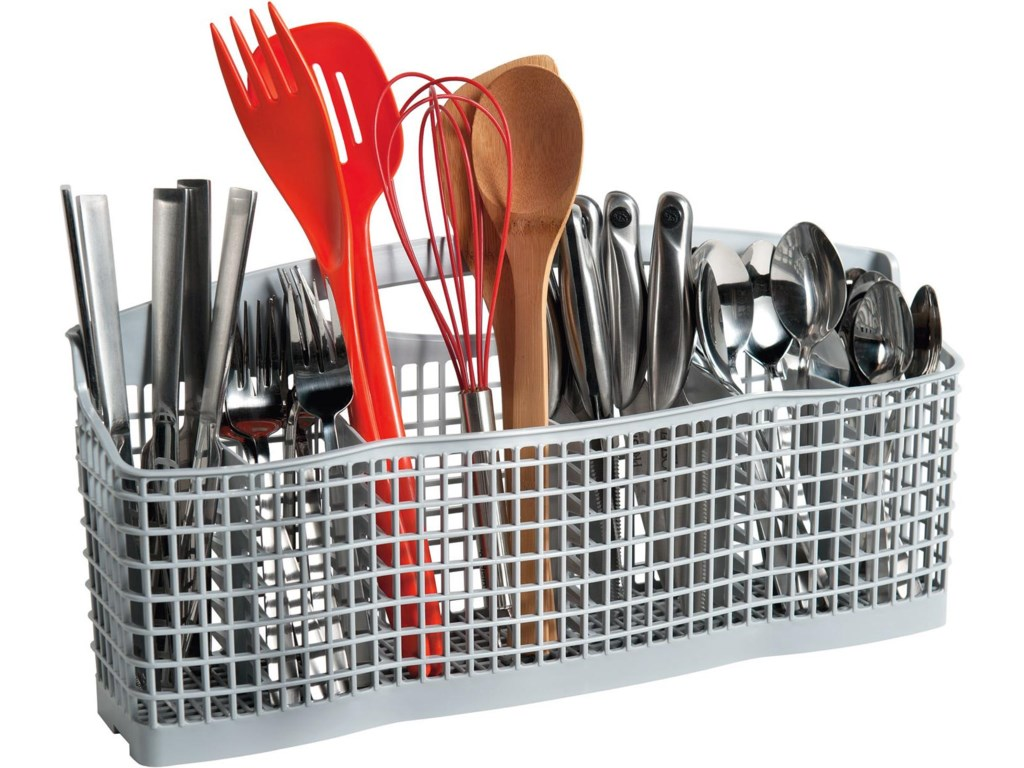 Silverware Basket