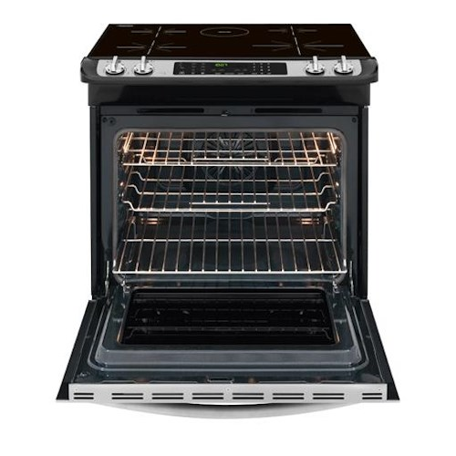 Frigidaire Dual-Fuel Ranges Gallery 4.6 cu. ft. 30