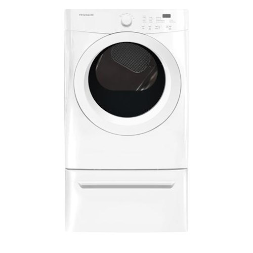 Frigidaire Electric Dryers 7.0 Cu.Ft Electric Dryer