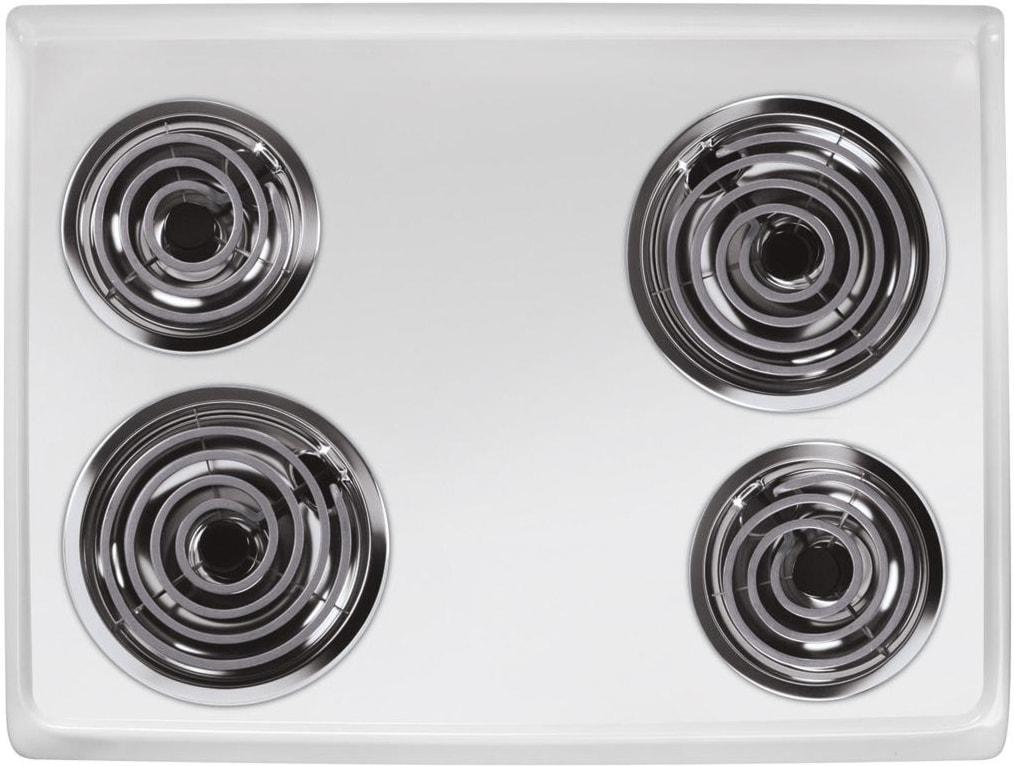 4 Coil Elements