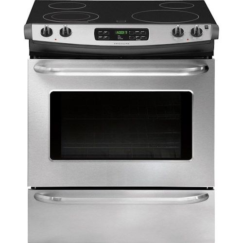 Frigidaire Electric Range 30