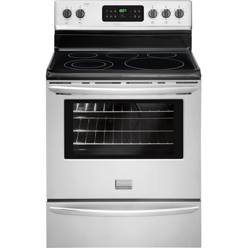 Frigidaire Frigidaire Gallery Electric Ranges Gallery 30'' Freestanding Electric Range