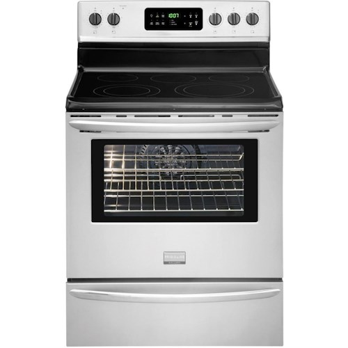Frigidaire Frigidaire Gallery Electric Ranges Gallery 30