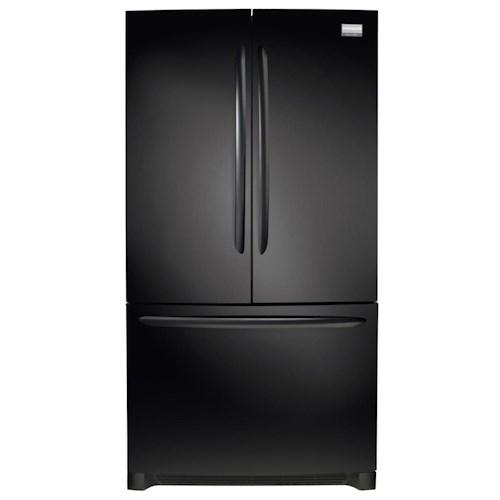 Frigidaire Frigidaire Gallery Refrigerators ENERGY STAR® Gallery 27.8 Cu. Ft. French Door Refrigerator with PureAir Ultra® Filters
