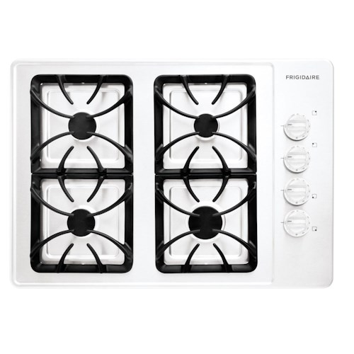 Frigidaire Gas Cooktop 30