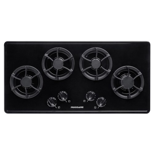 Frigidaire Gas Cooktop 36