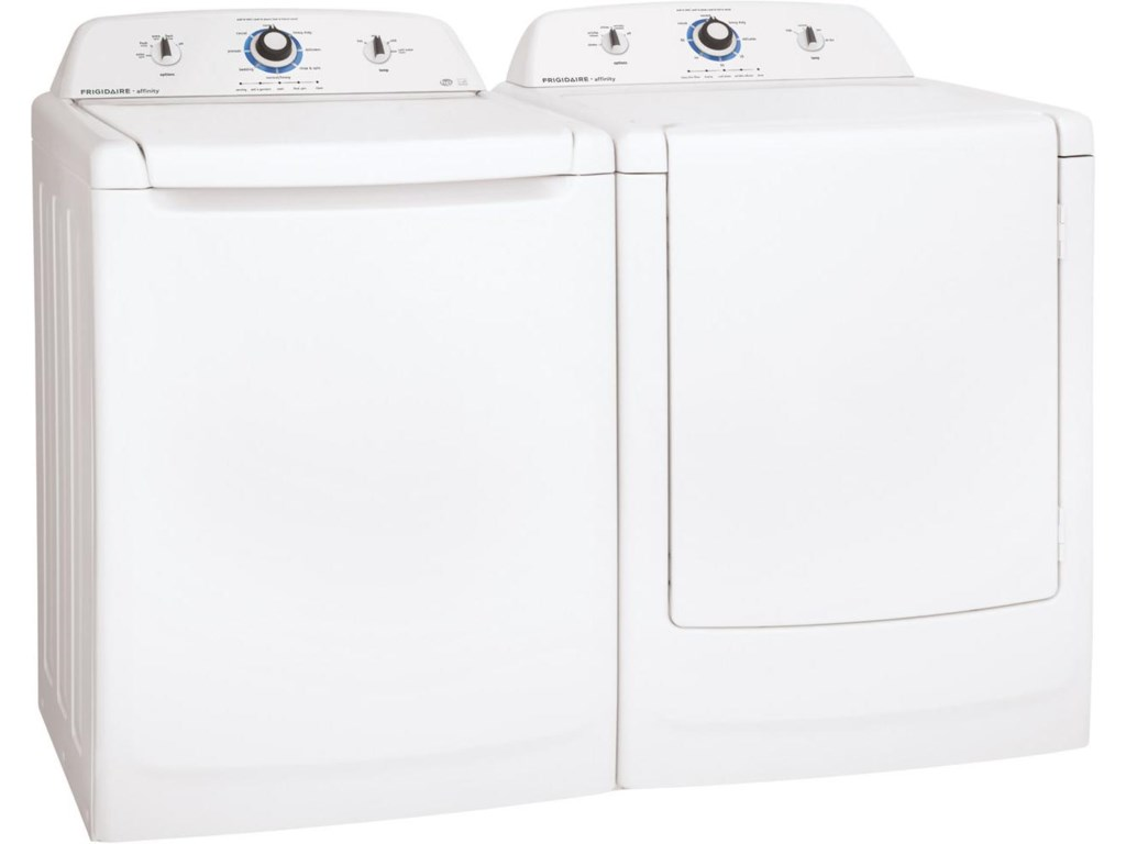 Shown with Matching Washer