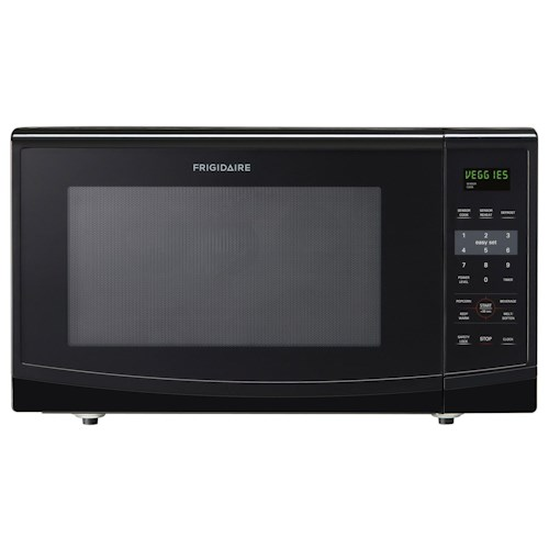 Frigidaire Microwaves 2.2 Cu. Ft. Countertop Microwave with Mult-Stage Cooking