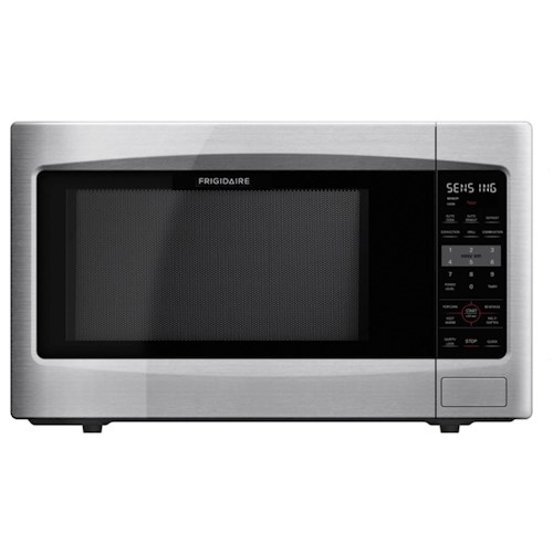 Frigidaire Microwaves 2.2 Cu. Ft. Countertop Microwave with Effortless™ Defrost