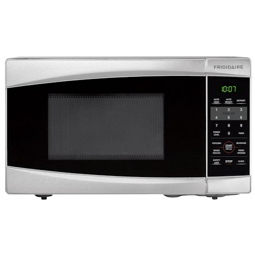 Frigidaire Microwaves 0.7 Cu. Ft. Countertop Microwave with Effortless™ Defrost
