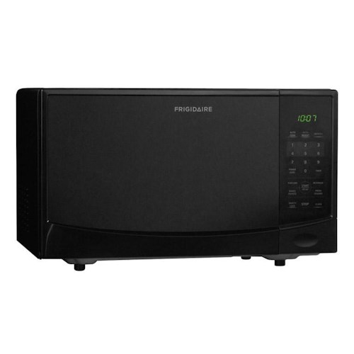 Frigidaire Microwaves 0.9 Cu. Ft. Countertop Microwave with Auto One-Touch Options