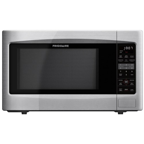 Frigidaire Microwaves 1.2 Cu. Ft. Countertop Convection Microwave