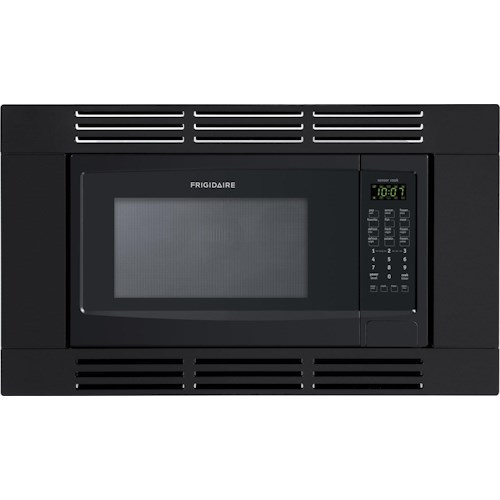 Frigidaire Microwaves 1.6 Cu. Ft. Built-In Microwave