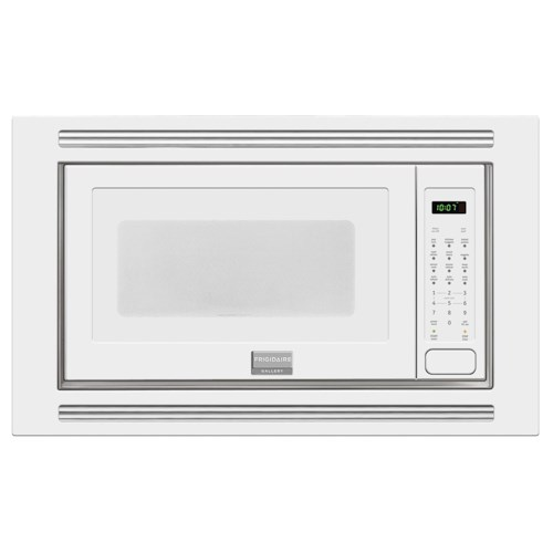 Frigidaire Microwaves Gallery 2.0 Cu. Ft. Built-In Microwave with Sensor Cooking