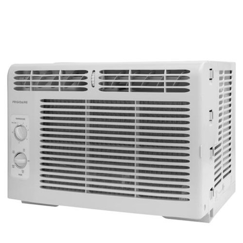 Frigidaire Room Air Conditioners 5,000 BTU Window-Mounted Room Air Conditioner