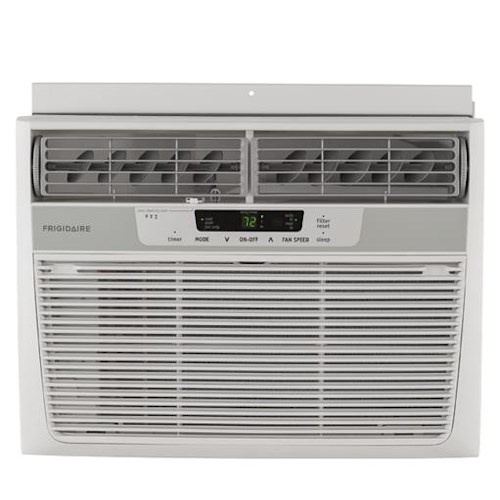 Frigidaire Room Air Conditioners 10,000 BTU Window-Mounted Room Air Conditioner