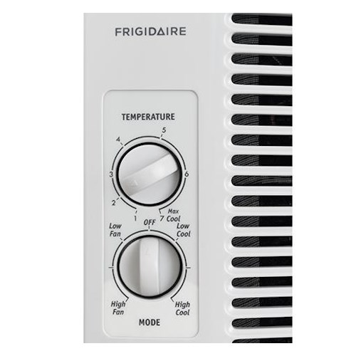 Frigidaire Room Air Conditioners 12,000 BTU Window-Mounted Room Air Conditioner
