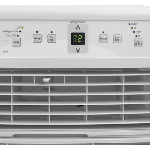 Frigidaire Room Air Conditioners 8,000 BTU  Window-Mounted Slider / Casement Air Conditioner