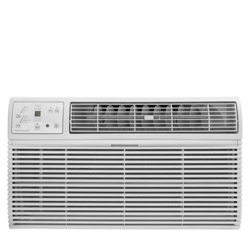 Frigidaire Room Air Conditioners 10,000 BTU Built-In Room Air Conditioner with Supplemental Heat