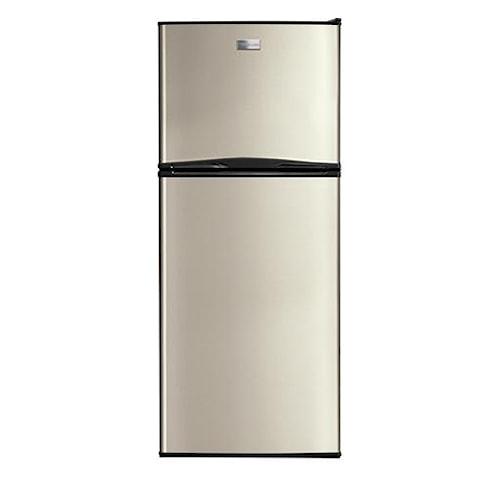 Frigidaire Top Freezer Refrigerators 9.9 Cu. Ft. Top Freezer Apartment-Size Refrigerator