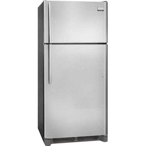 Frigidaire Frigidaire Gallery Refrigerators Gallery ENERGY STAR® 18.2 Cu. Ft. Top Freezer Refrigerator