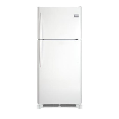 Frigidaire Frigidaire Gallery Refrigerators Gallery 20.4 Cu. Ft. ENERGY STAR® Top Freezer Refrigerator with Spillsafe® Shelves, Custom-Flex™ Door and Store-More™ Flip Up Shelf