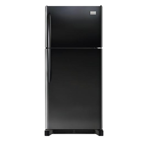 Frigidaire Frigidaire Gallery Refrigerators Gallery 20.3 Cu. Ft. Top Freezer Refrigerator with Spillsafe® Shelves and Custom-Flex™ Door