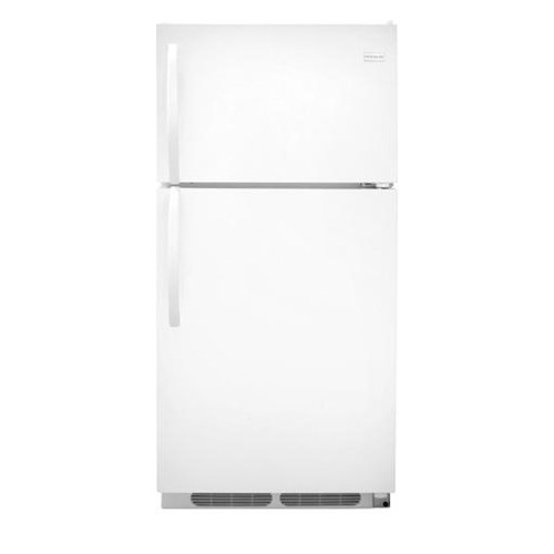 Frigidaire Top-Freezer Refrigerator ENERGY STAR® 14.6 Cu. Ft. Top Freezer Refrigerator