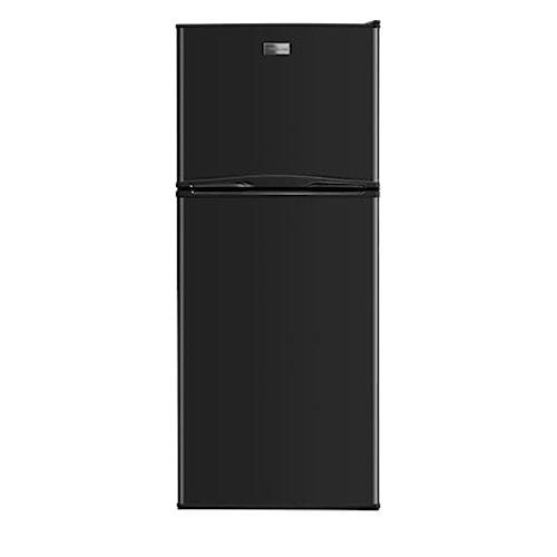 Frigidaire Top-Freezer Refrigerator 12 Cu. Ft. Top Freezer Apartment-Size Refrigerator