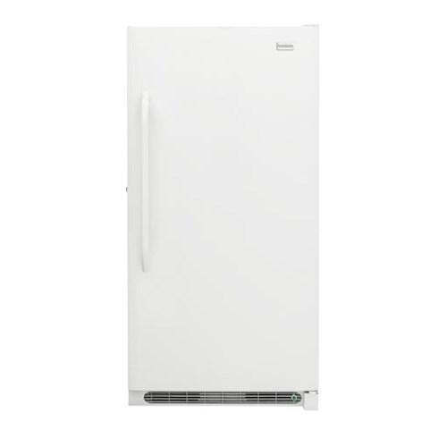 Frigidaire Upright Freezers ENERGY STAR® 16.6 Cu. Ft. Upright Freezer with Thick Walls