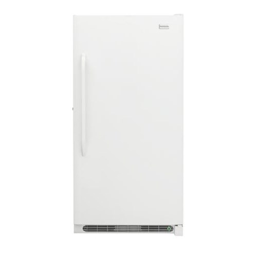 Frigidaire Upright Freezers ENERGY STAR® 20.5 Cu. Ft. Upright Freezer with SpaceWise Organization System