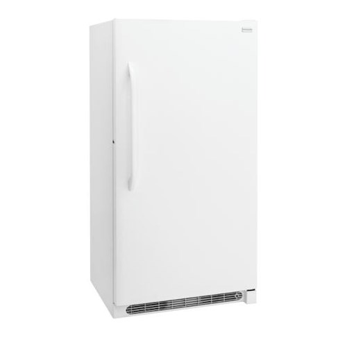 Frigidaire Upright Freezers 17.4 Cu. Ft. Upright Freezer with Thicker Walls