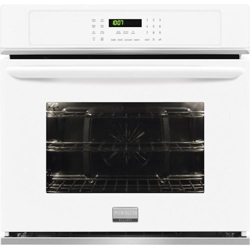 Frigidaire Frigidaire Gallery Ovens Gallery 30'' Single Electric Wall Oven