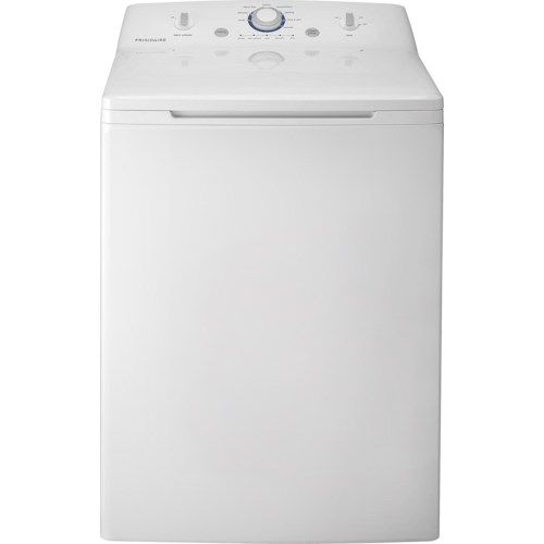 Frigidaire Washers 3.4 Cu. Ft. Top Load Fits-More™ Washer