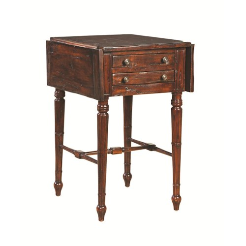Furniture Classics Accents Drop Leaf Table