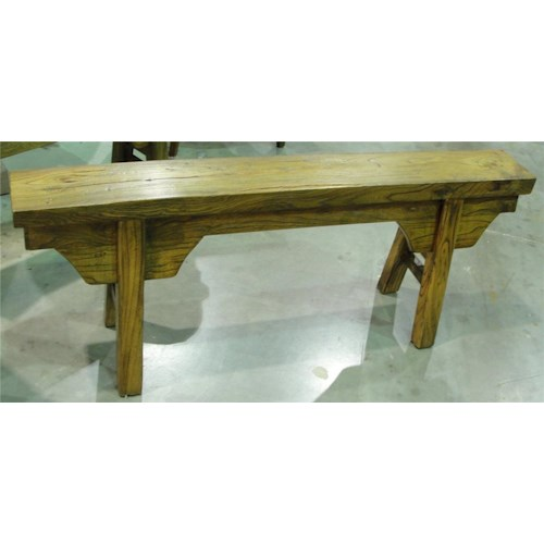 Furniture Classics Clearance Antique 'Peasant' Bench
