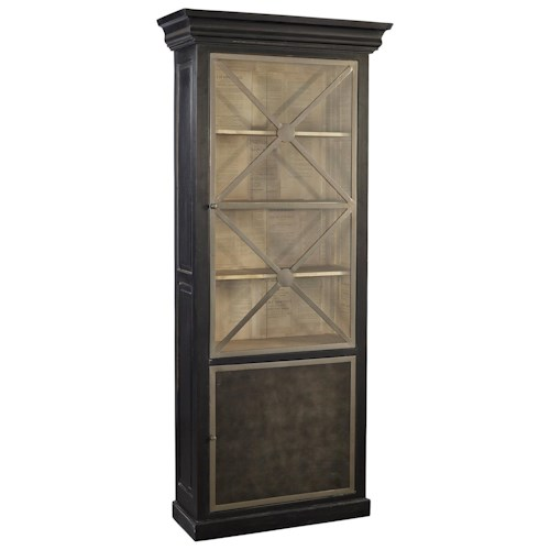 Furniture Classics Accents Zorro Cabinet