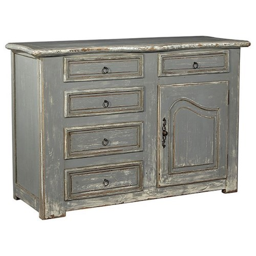 Furniture Classics Accents Verdugo Cabinet