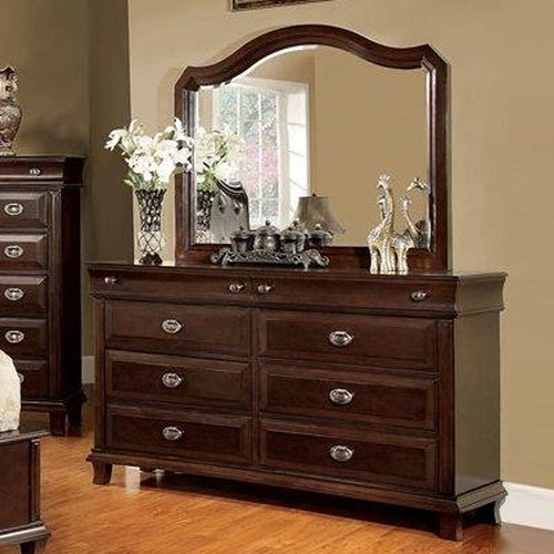 Furniture of America / Import Direct CM7065 Dresser Set