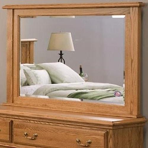 Furniture Traditions Master-Piece Essential Mirror