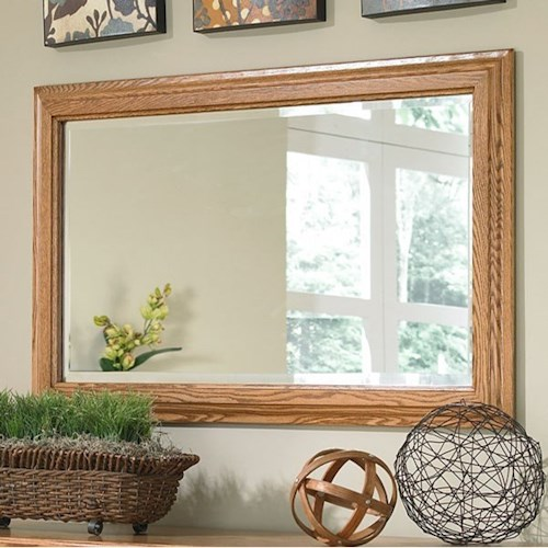 Furniture Traditions Master-Piece Wall Mirror