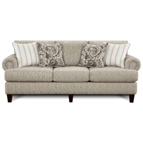 Fusion Furniture 2790 Sofa Sam 39 S Appliance Furniture